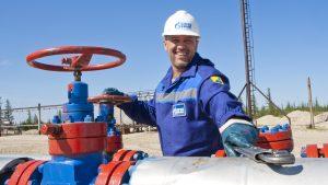 Грузия променяла российский газ на азербайджанский
