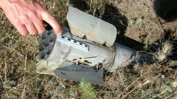 За сутки выпустили около 500 мин по территории Донецкой народной республики