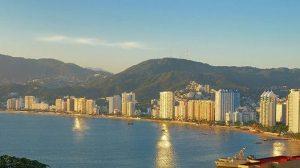 В Акапулько открыли стрельбу