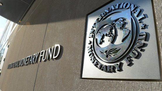 Источник из МВФ сообщил об улучшении российской экономики