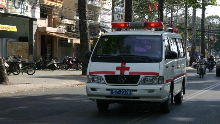 Жители вьетнамской деревни отпустили захваченных в заложники полицейских