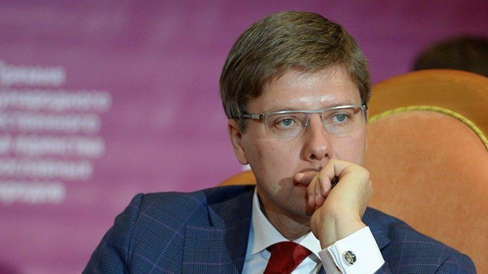 Мэра Риги оштрафовали за общение на русском языке