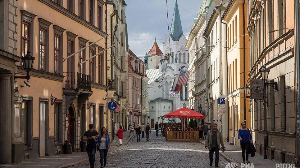 Более 50% жителей Латвии не поддерживают продление санкций против РФ