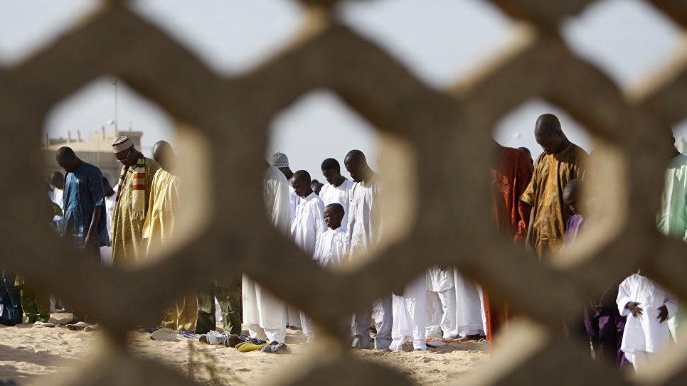 В Сенегале при пожаре на религиозном празднике погибли 20 человек
