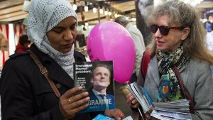 Мусульмане решают судьбу выборов во Франции
