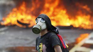 Майдан в Венесуэле: почему Боливарианская Республика покидает ОАГ