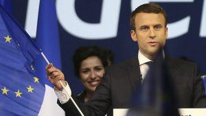 Во Франции, после выборов президента, могут усилить борьбу с терроризмом