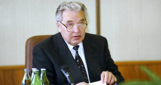 Бывший вице-премьер России умер в больнице