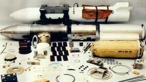 В России нейтрализовали изготовителей бомб