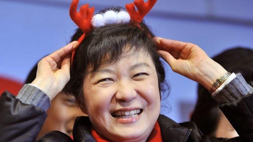 Бывшего президента Южной Кореи обвиняют в коррупции