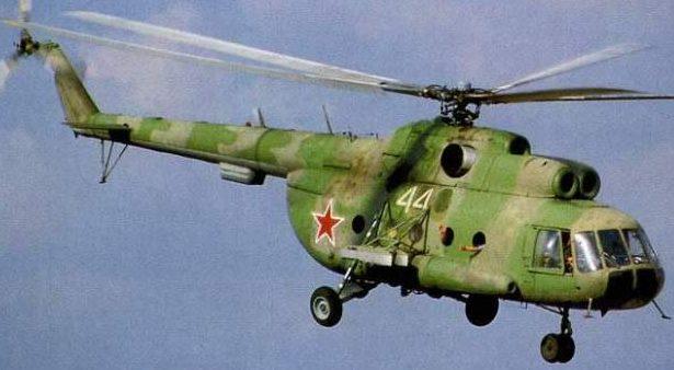 Падение полицейского вертолёта: 7 из 12 человек пострадали