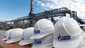 """Белоруссия в полном объеме погасила долг перед """"Газпромом"""""""