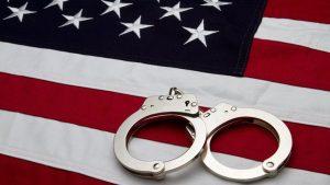 В США арестовали десятилетнего мальчика-аутиста