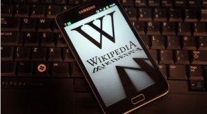"""Турецкие власти заблокировали доступ к """"Википедии"""""""
