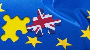 Евросоюз потребует с UK 2 миллиарда евро