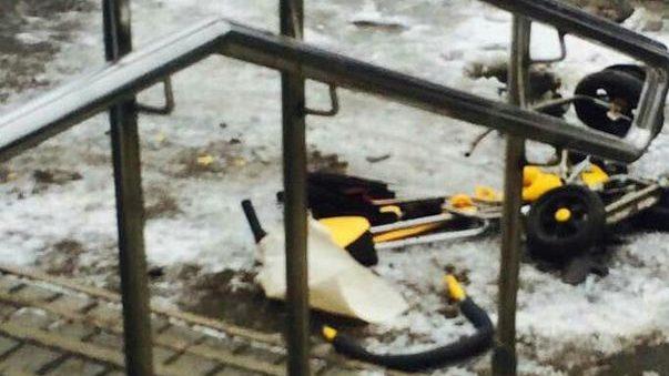 В Ижевске в результате ДТП погиб двухлетний ребенок