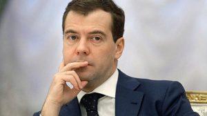 Медведев выразил благодарность премьеру Турции