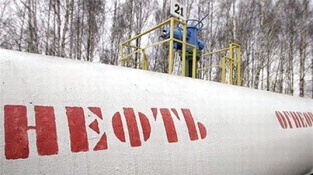 Российское правительство приняло перечень документов по вопросам поставки нефти и газа в Белоруссию