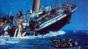 """Даже спустя 105 лет после крушения """"Титаник"""" приносит доход"""