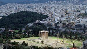 В Греции журналисты и моряки объявили забастовку