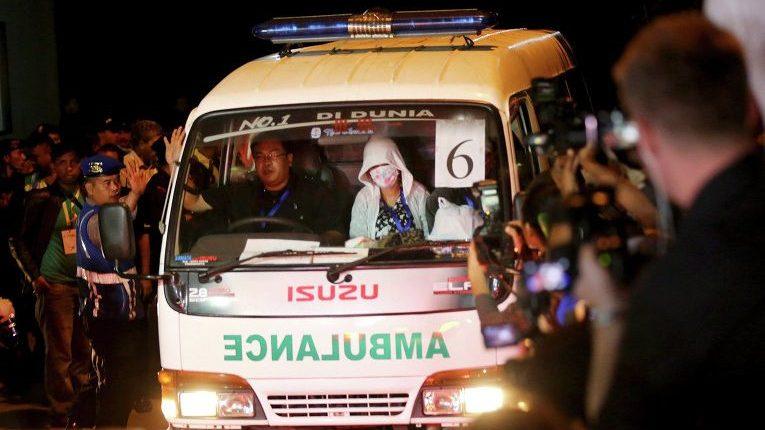 В Индонезии умер предположительно старейший житель планеты