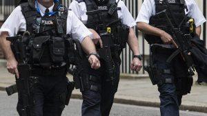 теракт в Манчестере