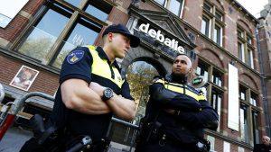 В Нидерландах полицейские раскрыли кражу алмазов, внедрившись в банду