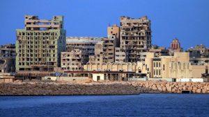 Бенгази иск