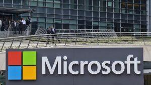 Президент Microsoft