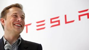 Илон Маск начал строительство метро для автомобилей