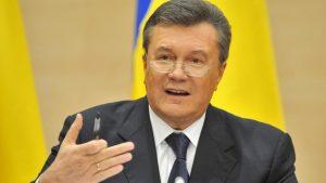 Януковичу грозит пожизненное