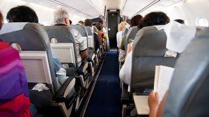 На рейсе Москва-Бангкок пострадали 27 человек. Следственный комитет уже начал проверку