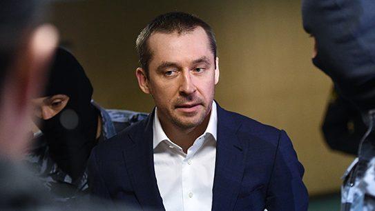 Полковника МВД России подозревают в коррупции