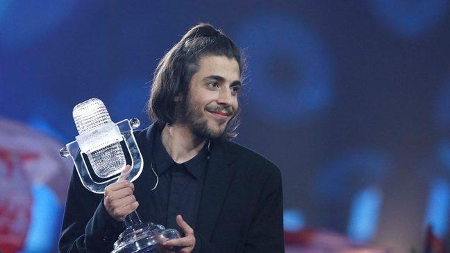 "Португалия заняла первое место на ""Евровидении-2017"""