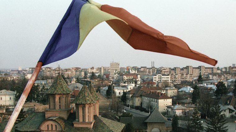 В Румынии протестуют против закона о помиловании коррупционеров