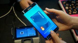 Android Pay начнет работать в России 23 мая