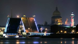 В Санкт-Петербурге откроется климатический центр