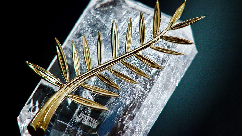 """В этом году """"Золотую пальмовую ветвь"""" украсят 167 бриллиантов"""