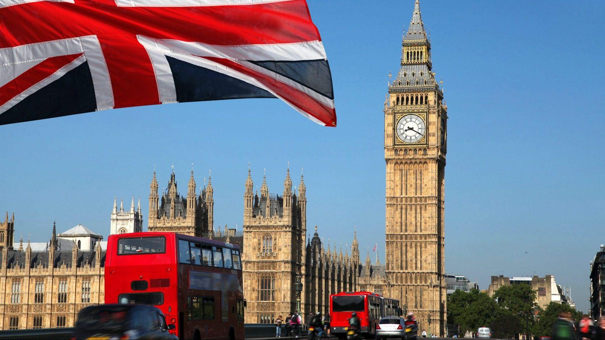угроза теракта в Британии