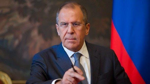 Лавров считает удар США по армии в Сирии противозаконным
