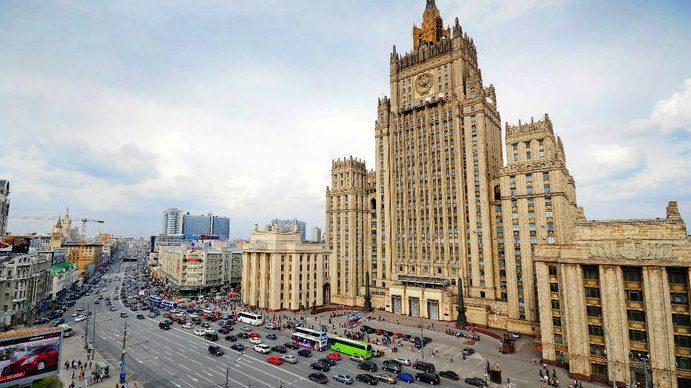 Россиянам советуют не ездить в Грузию