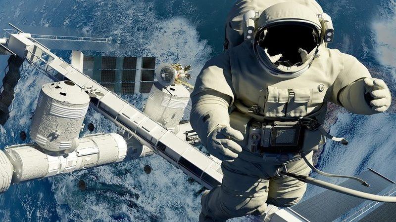 выносливость астронавтов