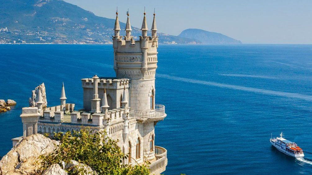 снижение стоимости недвижимости во всех городах полуострова Крым