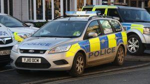в Британии задержана 21-летняя девушка, которая подозревается в подготовке теракта