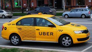 Таксисты Варшавы