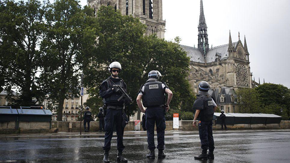 отменен запрет на массовые собрания