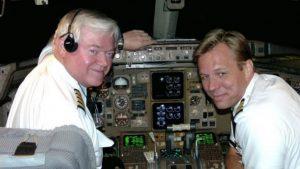 Российские лётчики уезжают в Азию