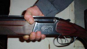 В Подмосковье дачник открыл стрельбу