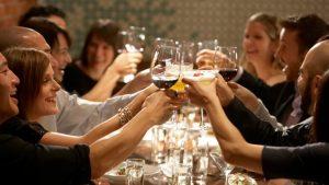 нормы потребления алкоголя для мужчин и женщин