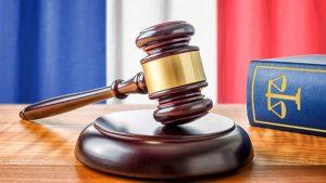 судом Франции вынесено решение